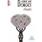 Top 10 - Aleph - Jorge Luis Borges