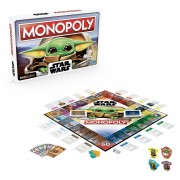 Hasbro Star Wars Monopoly: The Child