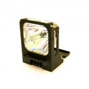 Original lamp module for MITSUBISHI XL5980U (Whitebox)