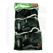 Ochraniacze Roces Standard jr 3pack