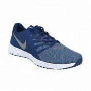 Nike Varsity Compete Trainer Men'S Blue Sports Shoes