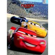 Disney groot verhalenboek Cars 3