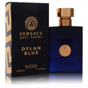 Versace Pour Homme Dylan Blue For Men By Versace Eau De Toilette Spray 1.7 Oz