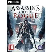JBD Assassin's Creed Rogue Ubisoft Action Adventure {Offline} PC Game