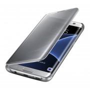 Clamshell Carcasa Protectora Espejo Funda Protección Del Sueño Para Samsung Galaxy J1/J2/J3/J5/J5Prime/J7/J7Prime-Palta
