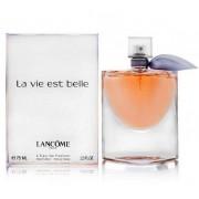 Lancome La Vie Est Belle Eau De Parfum 75 Ml Spray (3605532612836)