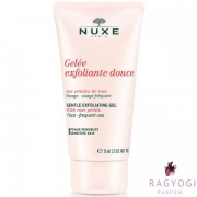 Nuxe - Gentle Exfoliating Gel (75ml) - Kozmetikum