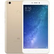 "Xiaomi Mi Max 2 6.44"" Teléfono Dual SIM 4GB RAM + 64GB ROM - Oro"