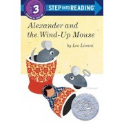 Alexander and the Wind-Up Mouse, Paperback