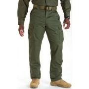 5.11 Tactical TDU Poly/Cotton Twill Pant (Färg: TDU Green, Benlängd: Long, Midjemått: XS)