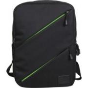 Alvaro ALC-BP011 4.5 L Backpack(Black)