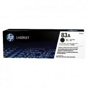 Tóner HP 83A color negro CF283A, 1,500 paginas