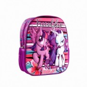 Ghiozdan gradinita 3D My Little Pony