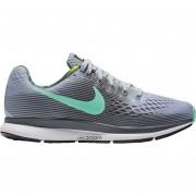 Zapatos Running Mujer Nike Air Zoom Pegasus 34 + Medias Cortas Obsequio
