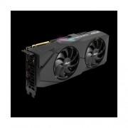 ASUS Videokártya PCI-Ex16x nVIDIA RTX 2080 SUPER 8GB DDR6 OC
