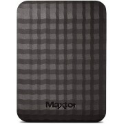 Maxtor 4 to USB 3.0 Portable External Hard Drive