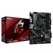 ASROCK MB AMD X570 PHANTOM GAMING 4S 4DDR4 2PCI-E 4.0 M2 HDMI ATX