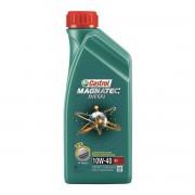 Olio Castrol Magnatec 10w-40 1 L Motori Diesel E Benzina Api Cf Acea B4