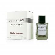 Salvatore Ferragamo Attimo Eau De Toilette Spray 40ml