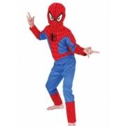 Kostým Spiderman Věk 5-6