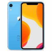 Apple iPhone XR 128GB Blu