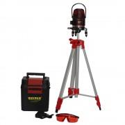 Nivela laser TL1 5 linii WAINER