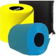 Shoppartners Gekleurde wc papier pakket type A