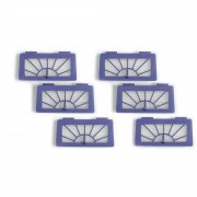 Neato 6-pack XV-series High Performance filter