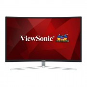 ViewSonic XG3202-C Monitor Piatto per pc 32'' Full Hd Va Nero