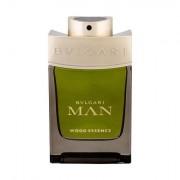 Bvlgari MAN Wood Essence eau de parfum 100 ml Tester uomo