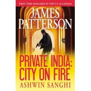 Private India: City on Fire, Paperback