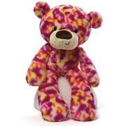 Gund Baby Take Along Buddy Janeice Bear 13.5