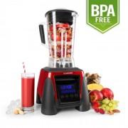 Klarstein Herakles 8G mixeur blender blender professionnel 1800W sans BPA -rouge
