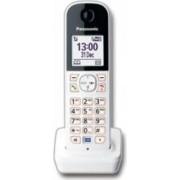 Telefon DECT fara fir Panasonic KX-HNH100FXW