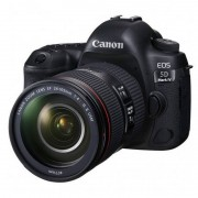 Canon EOS 5D Mark IV Kit + 24-105mm L IS II USM