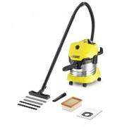 Karcher Пылесос для влажной и сухой уборки Karcher WD 4 Premium