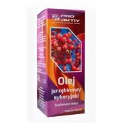 Olej Jarzębinowy Syberyjski (100 ml)