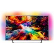 Televizor LED 108 cm Philips 43PUS7303/12 4K UHD Smart TV Android