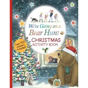 We're Going on a Bear Hunt: Christmas Activity Book, Paperback/Left Blank