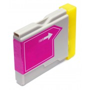 Brother MFC-885CW inkt cartridge Rood