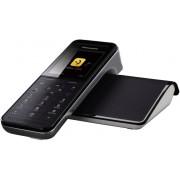 Panasonic dect KX-PRW110BLW Téléphone sans fil noir/blanc