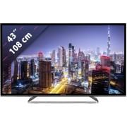 Panasonic FSW504 series TX-43FSW504 43'' Full HD Wi-Fi Zwart LED TV