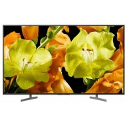 "Televizor LED Sony 139 cm (55"") KD55XG8196, Ultra HD 4K, Smart TV, Android TV, WiFi, CI+"