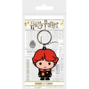 Harry Potter Sleutelhanger Ron Chibi - Pyramid International