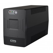 UPS Mustek PowerMust 1500 Line Interactive Schuko 900W, 1500VA