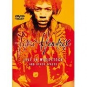 Jimi Hendrix - Live In Woodstock And Other Stages