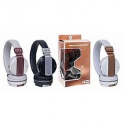 Signature VMB-20 High Quality Stereo Bass Bluetooth Headphone with call function and mp3 card support for all Smartphone