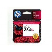 HP Cartucho de Tinta Original HP 364XL de Alta Capacidad Fotográfico CB322EE para HP DeskJet, HP OfficeJet y HP PhotoSmart