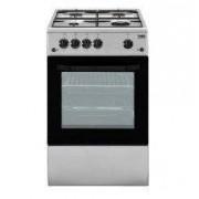 Beko csg42011fs Cucine a gas Elettrodomestici