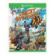 Joc Sunset Overdrive Pentru Xbox One